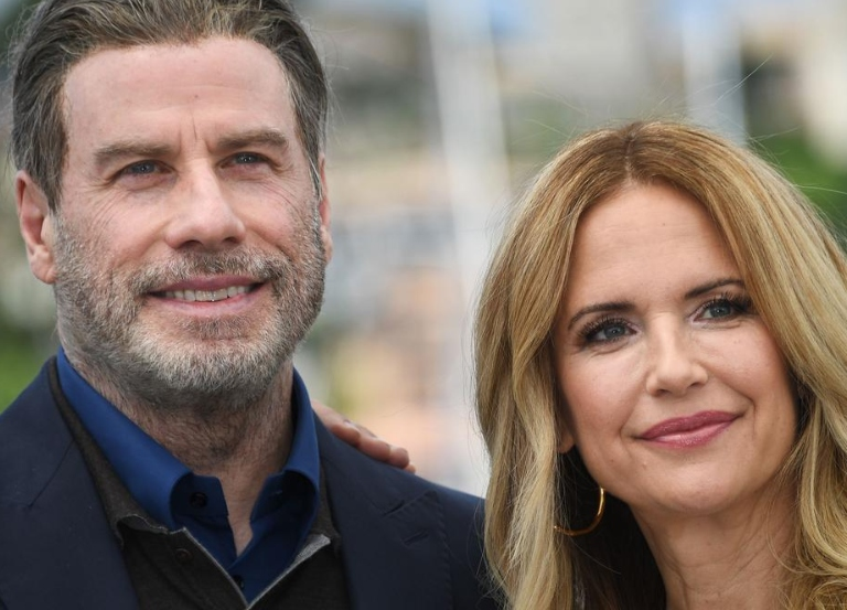 Jerry Maguire's Kelly Preston succumbs to breast cancer