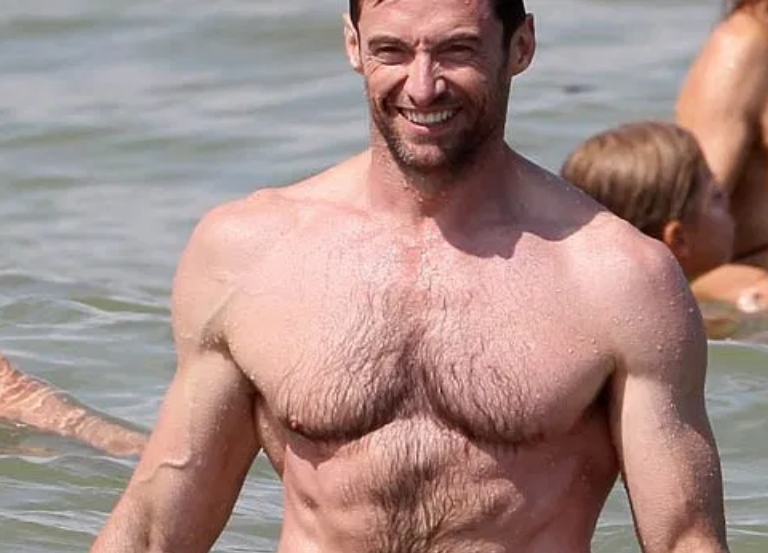 Watch Hugh Jackman roast Ryan Reynolds
