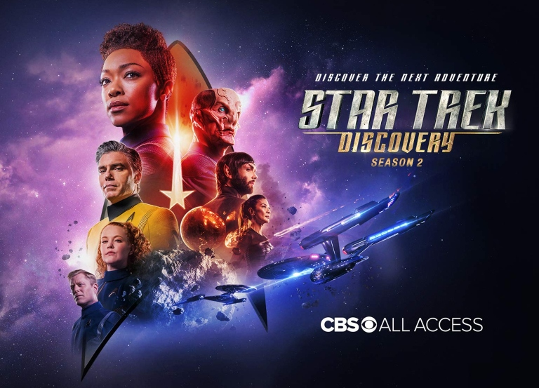 'Star Trek,' 'One Day at a Time' heading to CBS