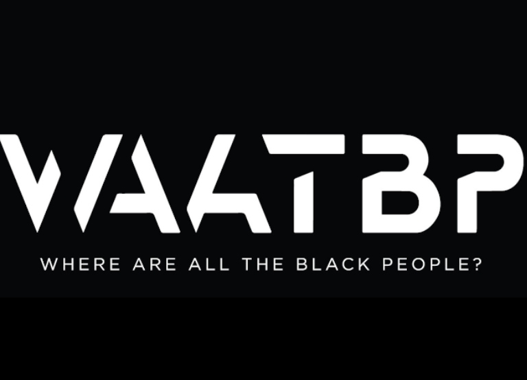 'Where Are All The Black People' goes online globally