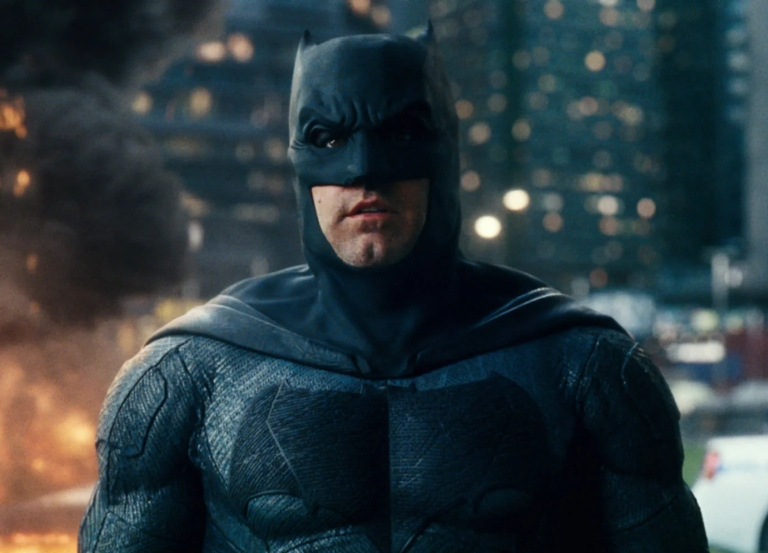 Ben Affleck to reprise Batman in 'Flash' movie