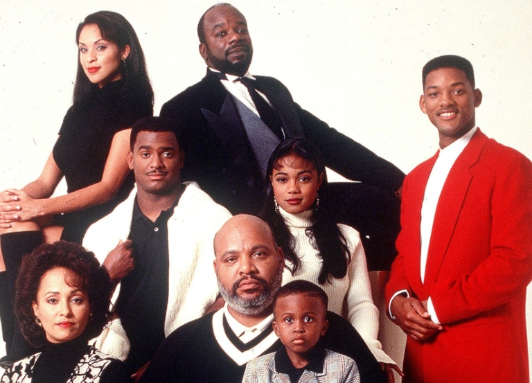 HBO Max to host 30-year reunion of 'Fresh Prince'