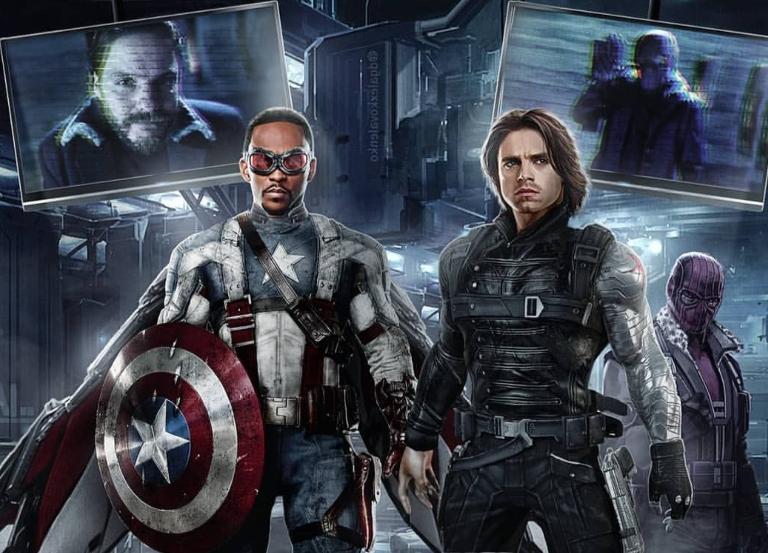 'Falcon,' 'Loki,' 'Hawkeye' prep for production in ATL