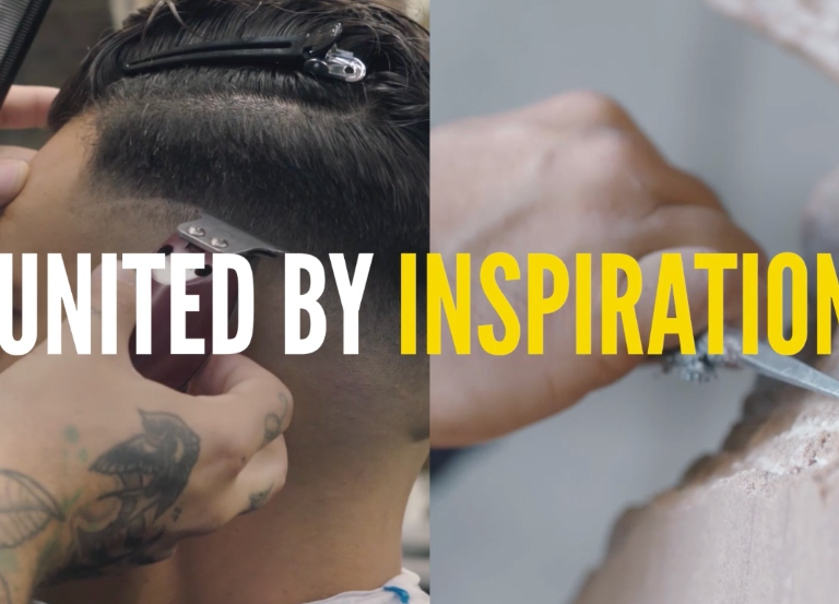 Inspiration unites in new Dickies campaign from Sid Lee