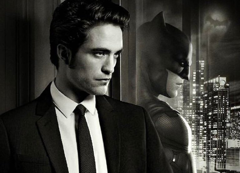 Robert Pattinson tests positive for COVID. 'The Batman' shuts down production again.