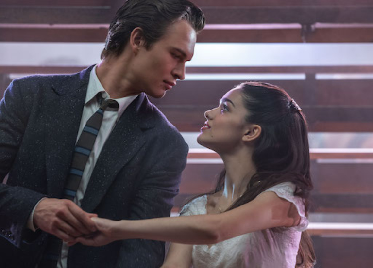 Steven Spielberg's 'West Side Story' pushed to 2021