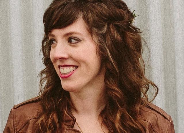 AFI Fest Director of Programming, Sarah Harris