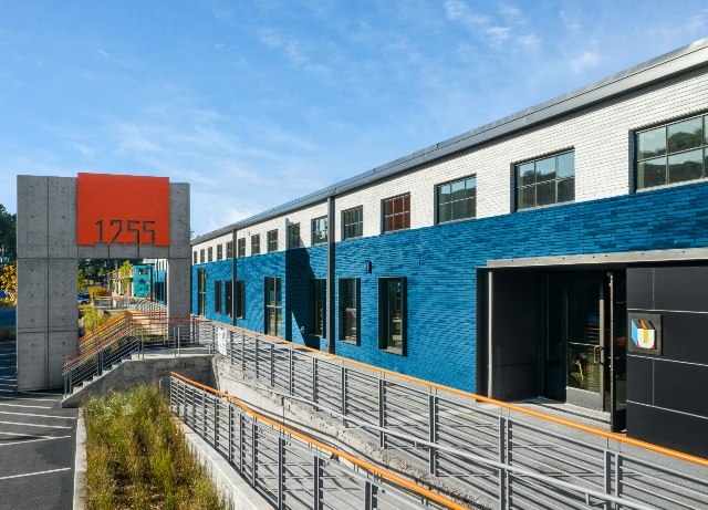 Uppercut opens new studio in ATL