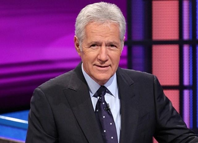 Jeopardy! host Alex Trebek dies of Pancreatic Cancer