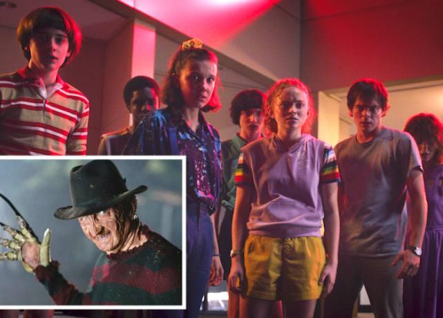 'Stranger Things' adds Freddy Krueger & more