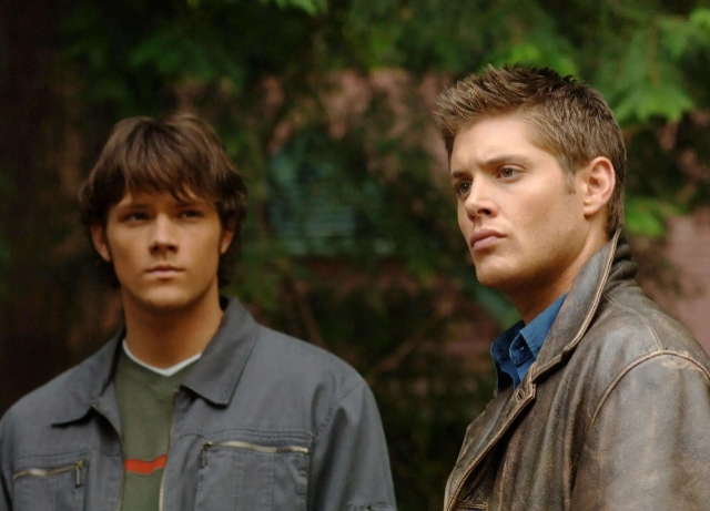 Our top ten episodes of 'Supernatural'