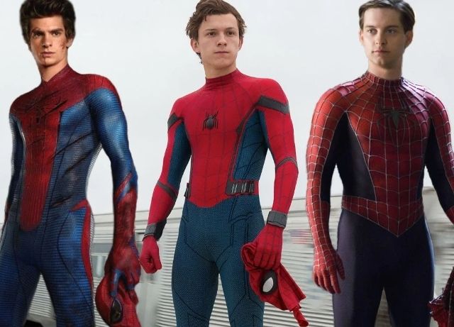 'Spider-Man 3' will be a huge homecoming of sorts