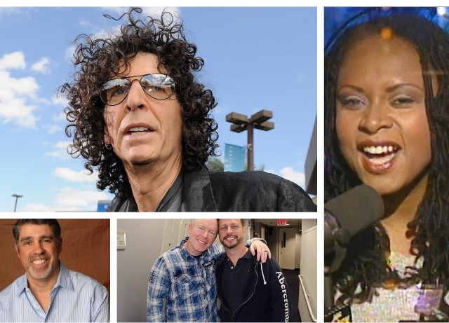 Howard Stern signs with SiriusXM for five more years