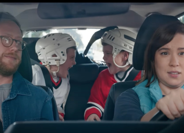 CarMax, Martin Agency want us to love our car