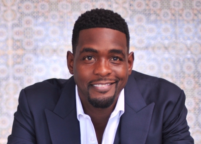 Cashmere teams with NBA great Chris Webber for series