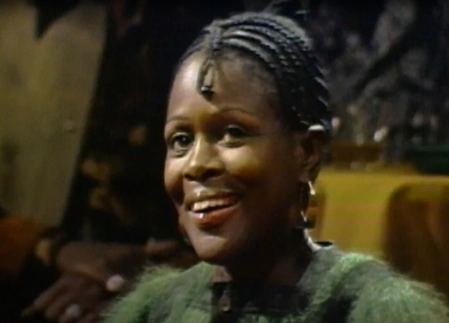 The world mourns the loss of iconic actress Cicely Tyson