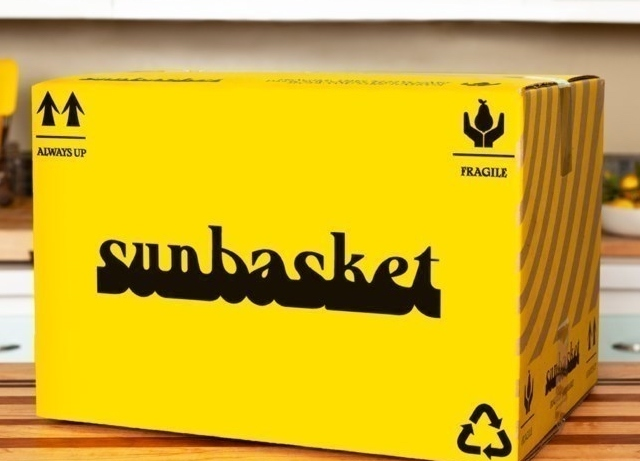 Sunbasket is now full-service food delivery company