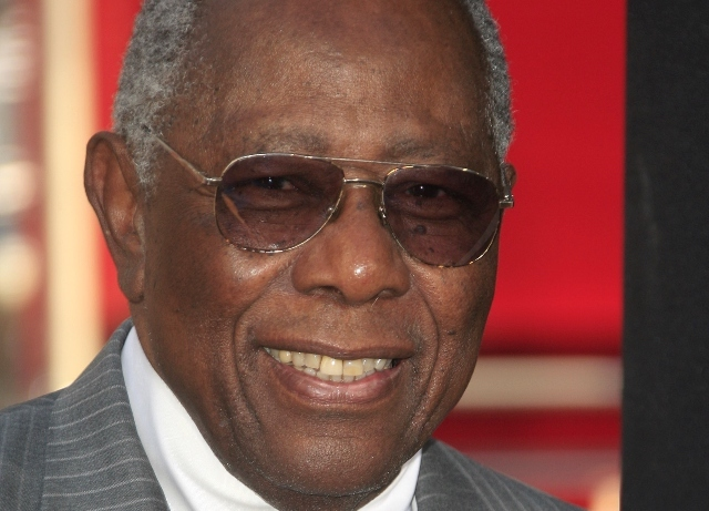 Hammerin' Hank Aaron passes at 86