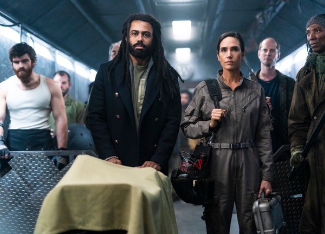 TNT releases new trailer for 'Snowpiercer' Season 2