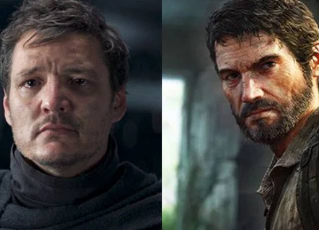 Pedro Pascal headlines HBO's 'The Last Of Us'