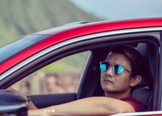 Lexus teams with Ronny Chieng for Lunar New Year