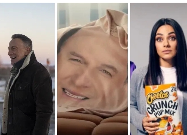 Execs from Energy BBDO, AKKURAT, Hue & Cry and MAS offer thoughts on Super Bowl ads