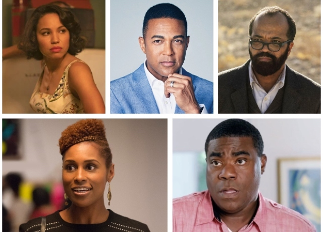 Lovecraft, Insecure lead WB NAACP Image TV noms