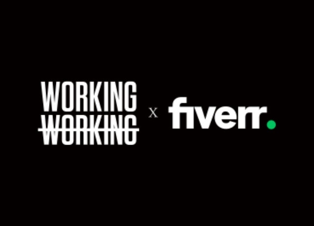 Fiverr acquires Working Not Working