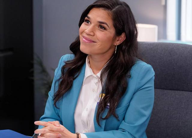 America Ferrera makes directorial debut for Netflix