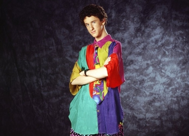 """Dustin """"Screech"""" Diamond loses battle to lung cancer"""