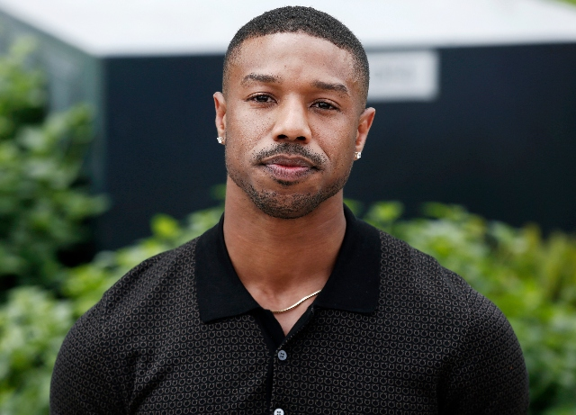 Michael B. Jordan brings the sexy in Amazon Super Bowl LV spot
