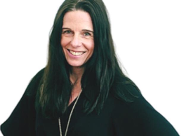 REEL WOMEN: Public Label GM/SVP Anne Dean