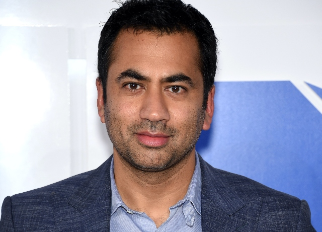 Kal Penn to host 2021 virtual WGA Awards