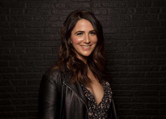 REEL WOMEN: 3-time Emmy Winner Sarah Kunin