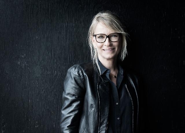 Reel Women: Les Producers' Rikke Katborg