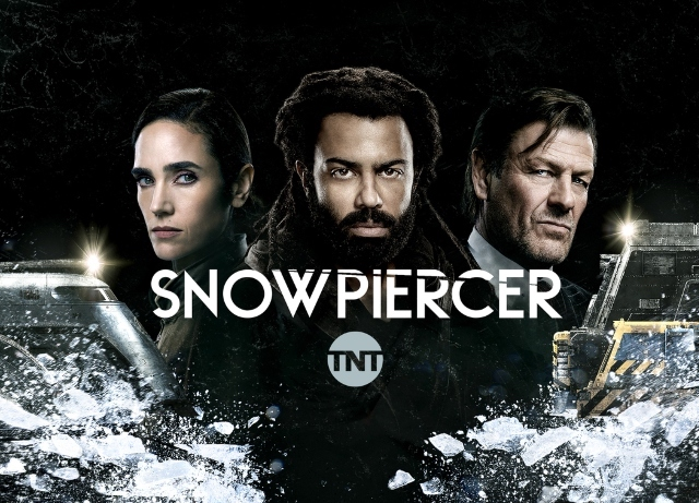 TNT plans 2-hour Snowpiercer finale
