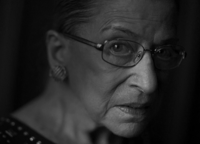 Havas paints picture of world without RBG
