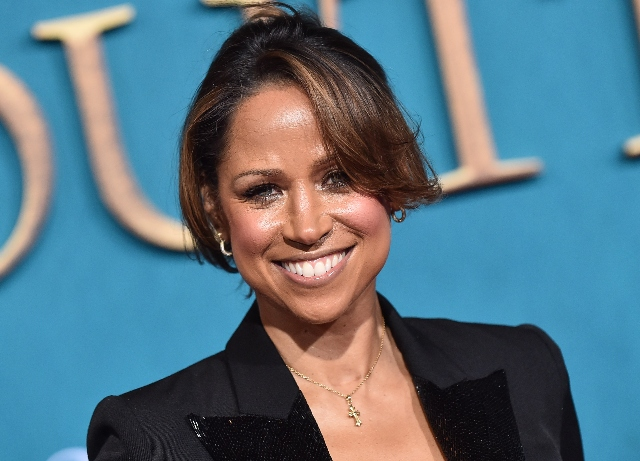Stacey Dash is Black again!