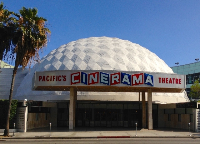 Arclight set to close permanently in CA and IL