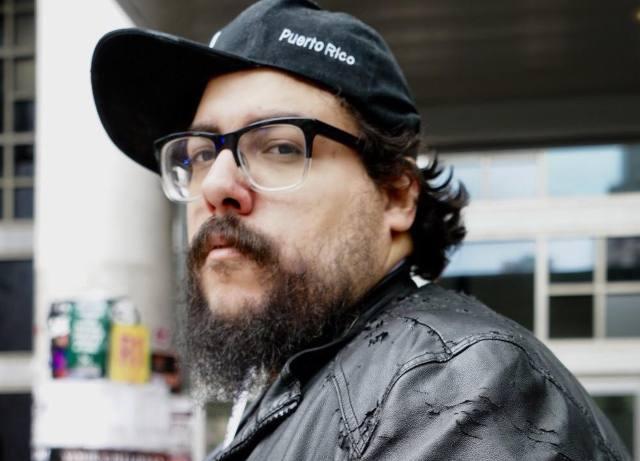Filmmaker Kristian Mercado Figueroa's eclectic vision