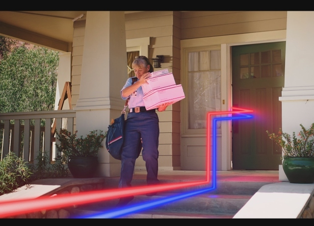 USPS discovers new routes with McCann