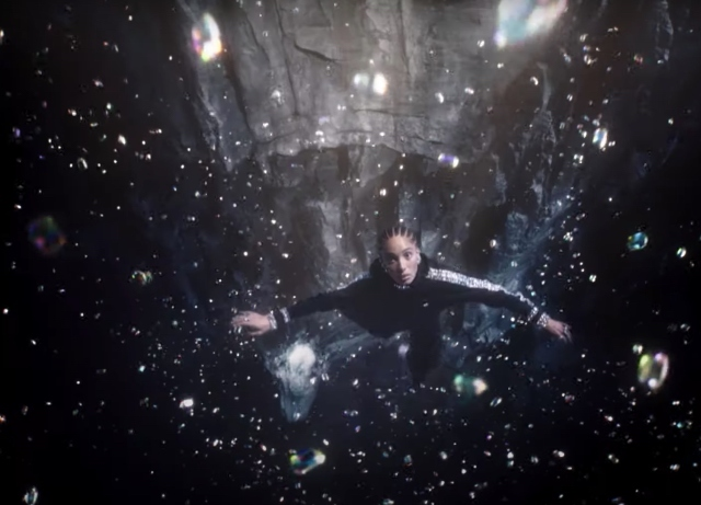 Science and magic collide at the New Swarovski