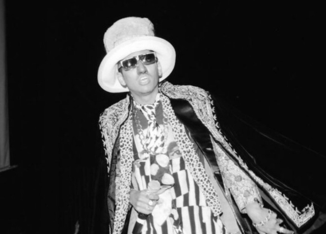 Digital Underground's Shock G passes at 57