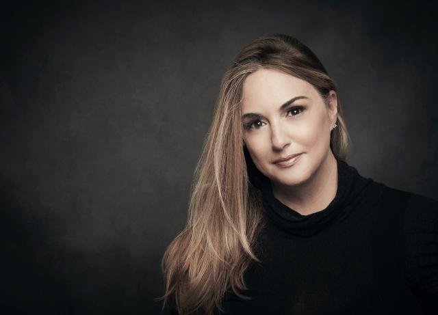 REEL WOMEN: New Blank's Erin Serletic