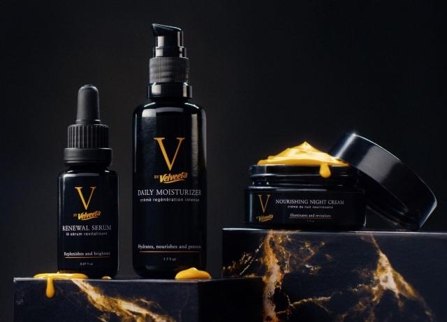 Velveeta introduces 'creamy' skin care line