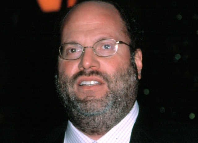 A wrap? Producer Scott Rudin's unhinged behavior