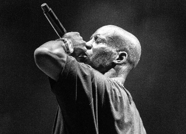 Grammy nominee DMX dies at age 50