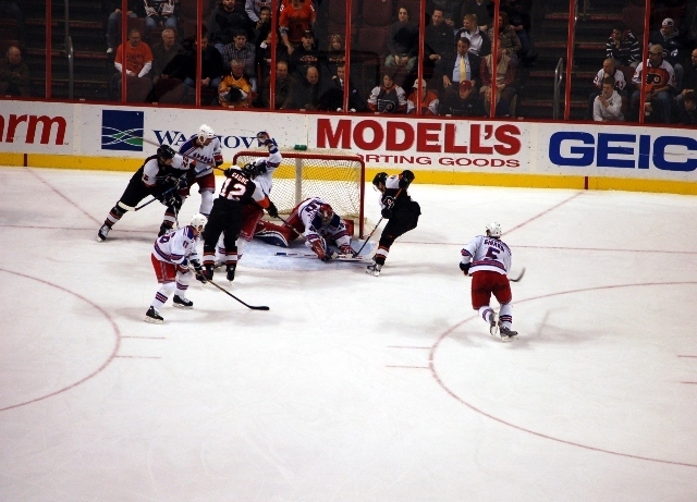 The NHL, Turner Sports deal also includes HBO Max