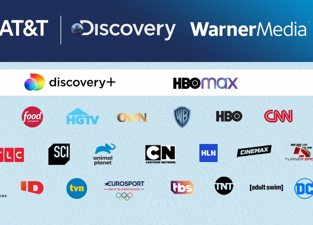 AT&T merges WarnerMedia with Discovery in $43B deal