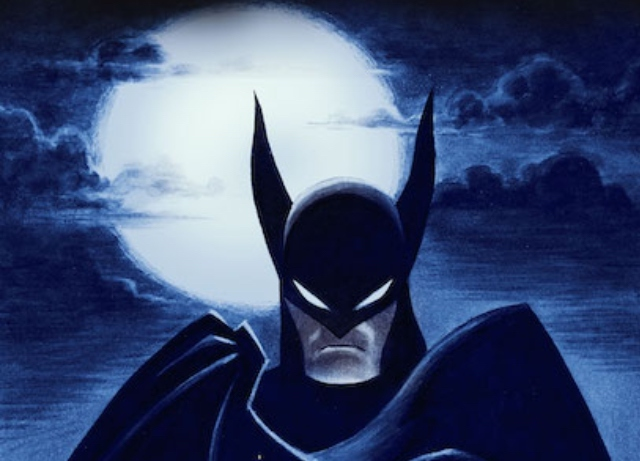 HBO Max, Cartoon Network commit to animated Batman